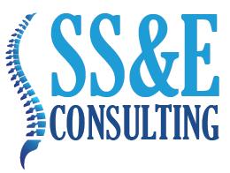 SS&E Consulting, Inc. Logo